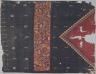 Peru, South Coast, Inca, Colonial Period, 16th century / Half Tunic / 16th century