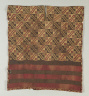 Peru, Inca, 15th-16th century / Tunic / c. 1400-1540