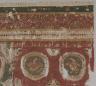 Egypt, al-Bahnasá, Abbasid period, 9th century / Tapestry Panel / 800s
