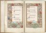 Alexander Bening / Hours of Queen Isabella the Catholic, Queen of Spain: June, fol. 7 (recto) / c. 1495-1500