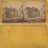 S. T. Blessing / St. Anna's Asylum Prytania Street / ca. 1875