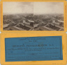 S. T. Blessing / Bird's-eye panoramic view no. 8 / ca. 1875