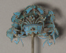 China, Qing dynasty (1644-1912) / Headdress Ornament / 1700s or 1800s