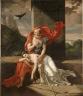 Fulchran-Jean Harriet / Oedipus at Colonus / 1798