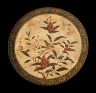 Ryukyu Islands / Dish with Arbutus Tree / about 1550-1650