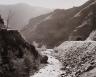 Robert  Adams / Clear Creek Canyon, Jefferson County,  Colorado / 1977