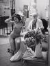 Brassaï / Henri Matisse / 1939