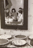 Jack Delano / Pumpkin Pies and Thanksgiving Dinner at the Home of Mr. Timothy  Levy Crouch, a Rogerine Quaker Living in Ledyard, Connecticut / November  1940