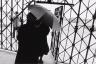 Thomas Frederick Arndt / Entrance, Dachau / 1985