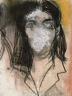 Jim Dine / The Minnesota Drawing  (Verburg) / 1982
