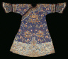 China / Official robe / Late 19th century