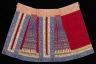 China / Skirt / 19th  century