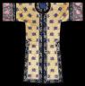 China / Woman's Robe / 19th  century