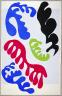 Henri Matisse / Jazz / 1947