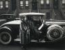 James Van DerZee / Couple, Harlem / 1932