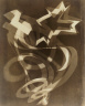 László Moholy- Nagy / Untitled / 1937- 1944
