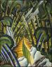 Jock Macdonald / Pilgrimage / 1937
