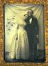 F. Oehme / Eduard Biewend and his Bride, Feodore / 7 July 1842