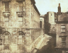 William Henry Fox Talbot / Part of Queen's College, Oxford / 4 September 1843