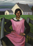 Prudence Heward / Rollande / 1929