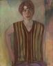 F.H. Varley / Vera / c. 1929