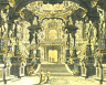 Pietro Righini / Interior of an Imaginary Palace / c. 1728