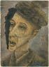 Gershon Iskowitz / Condemned / c. 1944-1946
