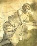Jacopo (called Jacopo da Empoli) Chimenti / St. Jerome in Penitence / c. 1616-1618
