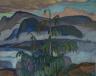 F.H. Varley / Evening after Rain / c. 1930