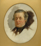 Christian Schussele / Joseph Henry / 1860-1862
