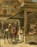Edwin Lord Weeks / Hindu Merchants / n.d.