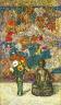 Henry Golden Dearth / Bronze Buddha / n.d.