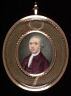 Unidentified / Member of the Yates Family / ca. 1780