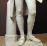 Hiram Powers / Thomas Jefferson / modeled 1860-1862