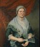 Charles Peale Polk / Portrait of Emily Snowden / 1793