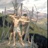 Bryson Burroughs / The Archers / 1917