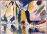 Wassily Kandinsky / Autumn II / 1912