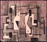 Irene Rice Pereira / Composition / 1948