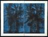 Jim Dine / Blue / 1981