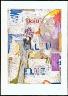 Jasper Johns / Land's End / 1978