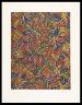 Jasper Johns / Cicada II / 1979-1981