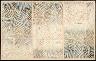 Jasper Johns / Usuyuki / 1979-1981