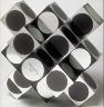 Victor Vasarely / Kroa / 1966