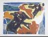 Asger Jorn / Sans titre / 1972