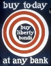 S.L. Bush / buy to-day - World War I poster / circa 1917 - 1918