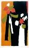 Garo Z. Antreasian / Flowers / 20th century