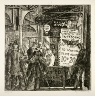 Reginald Marsh / Tattoo-Shave-Haircut / 1932