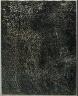 "Jean Dubuffet / ""Incantate""   in the book Le Mirivis des naturgies (Paris: Jean DuBuffet, 1963) / 1963"