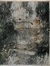 """Jean Dubuffet / """"La Vergerie"""" in the book Le Mirivis des naturgies (Paris: Jean DuBuffet, 1963) / 1963"""
