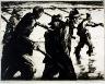 Armin Carl Hansen / Fisherman / 1930